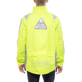 ProViz Nightrider Jacket Men yellow